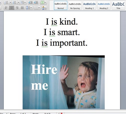 assholedisney:  working on cover letters