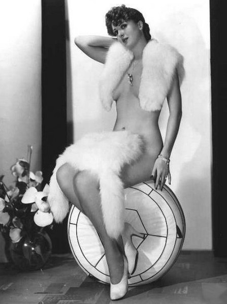 (via Gypsy Rose Lee | Classic Cinema Images)