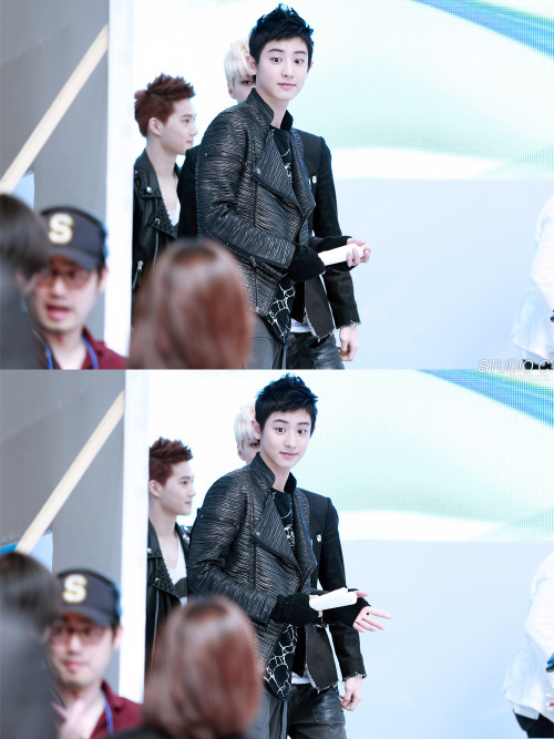 studio chanyeol | do not edit.