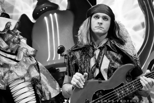 rockingthemadtparty:  Mad T Party - New Years Eve 2013 by c-lemon on Flickr. Post #2500 on this Rocking the Mad T Party blog. All Mad T photos all the time. Thanks to all the awesome photo