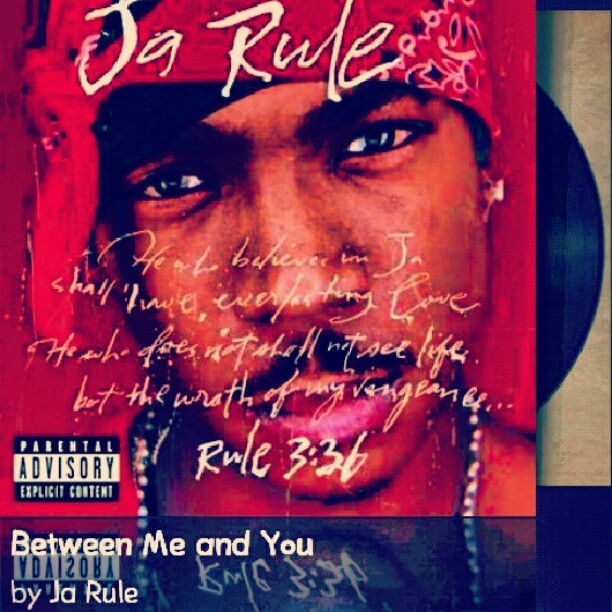#throwback #jarule