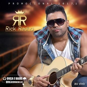 Rick Rocha - CD Promocional 2017.1