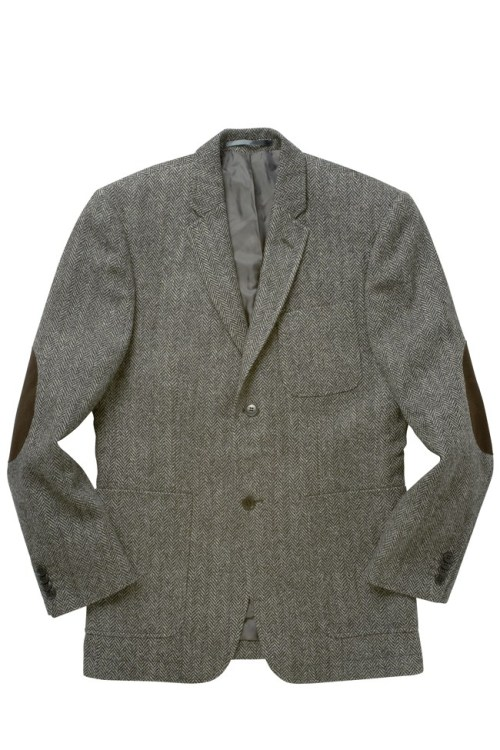Shephard Shetland Jacket by French Connection http://goo.gl/Pb14k