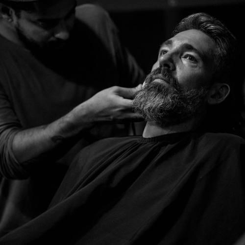barbershopconnect barbergang barber barberlife urbanladiesandgents nandogarcia barbershop beards barbero beard