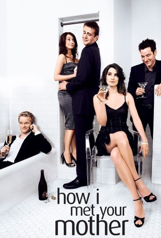 I'm watching How I Met Your Mother                        4518 others are also watching.               How I Met Your Mother on GetGlue.com