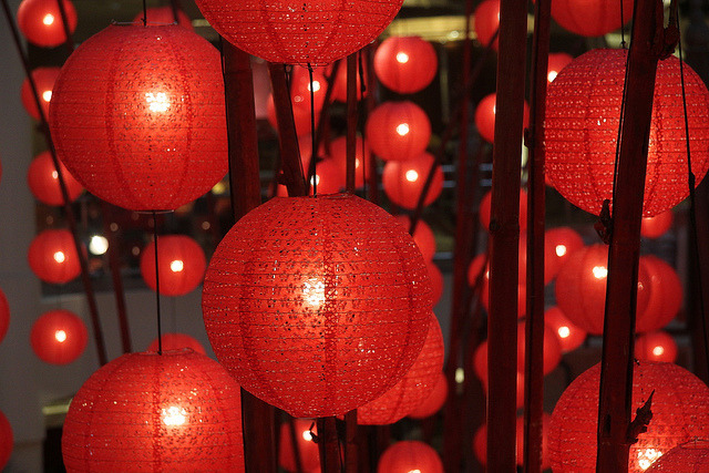 7491Chinese Lanterns by m_c2012 on Flickr.
