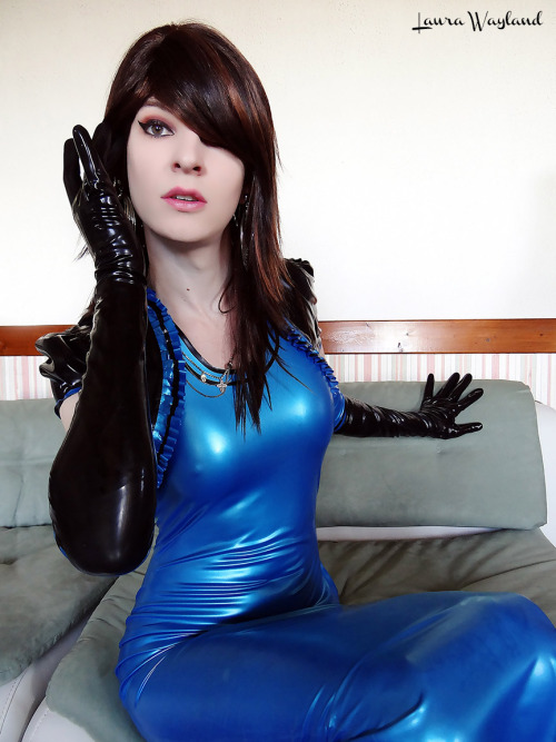 lauratgirl:Latex clothing created by me :PMy shop soon&#160!!!!!!!!