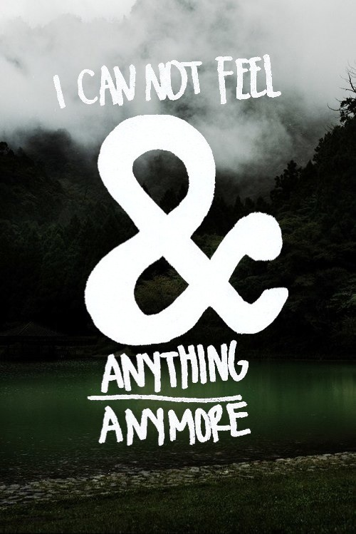 maydayparadesavedmylife:  The Depths- Of Mice & Men