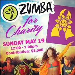 Hey guys please come out and support #charity #givingback #jamaica #help #zumba