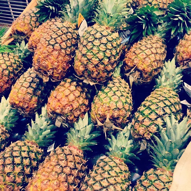 Free🍍. pineapple - @kendraschindler- #webstagram