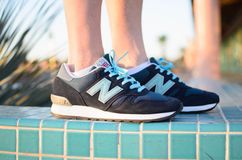sweetsoles:  Norse Projects x New Balance M670 NTU (by Bamaboy256)