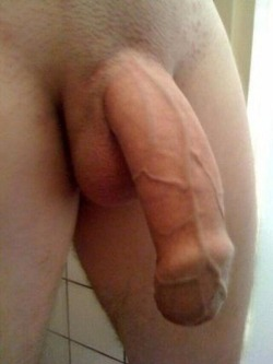 celebratingforeskin: Impressive foreskin on his uncut cock. I would love to have a foreskin that looks that good. I need to keep restoring my foreskin and maybe I will end up with a beaut.  jockbros:  i want a foreskin so bad.   I agree.
