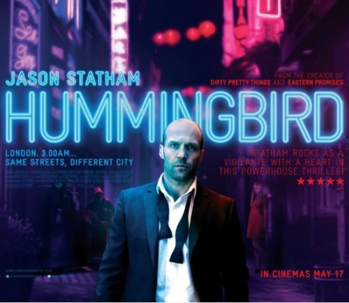 Jason Statham fans? #hummingbird #movies #film
