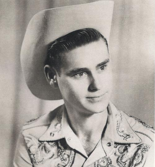 RIP George Glenn Jones September 12, 1931 - April 26, 2013