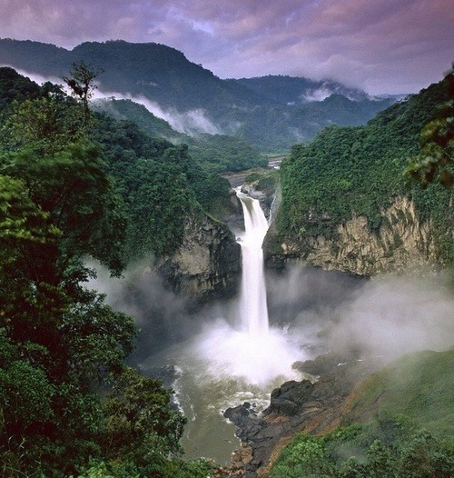 travel-lusting:  Amazon Rainforest