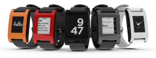 Pebble Raises $15M Series A FundingPebble, the smartwatch that can connect to iPhone and Android smartphones, has received $15 million…View Post