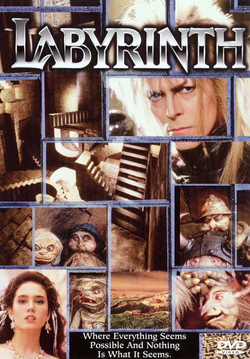going to see LABYRINTH at the cinema tonight with my sister  : )  : ) excited!!!!!
