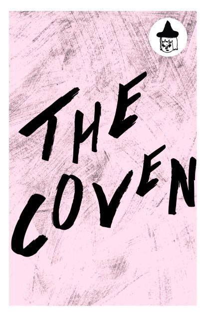 the-coven:  Within the next month the first Coven zine (hopefully of many) will be released featuring pieces by each of the artists!
