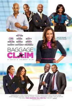 allthingstreysongz:  BAGGAGE CLAIM  In Theaters September 27