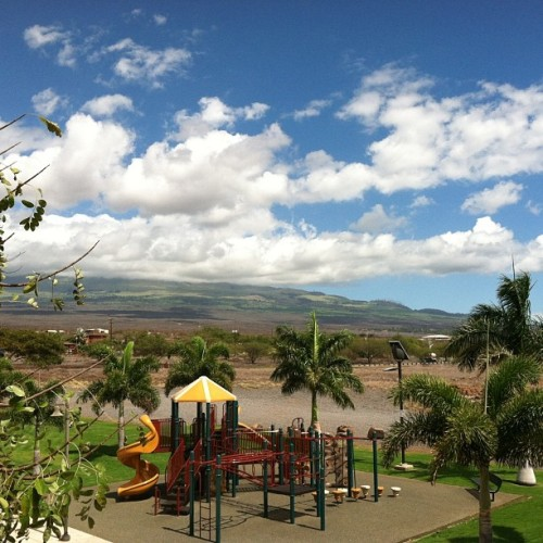 Another beautiful day on Maui - sending alohas your way …
