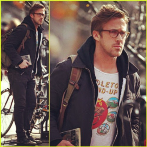 devtasticc:  Ryan Gosling is perfect  #ryangosling #mancrush #sexy #marryme #husband #sex #sexslave