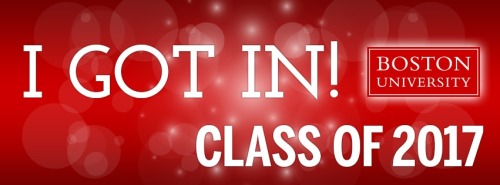 New Facebook timeline cover photo for the Class of 2017!