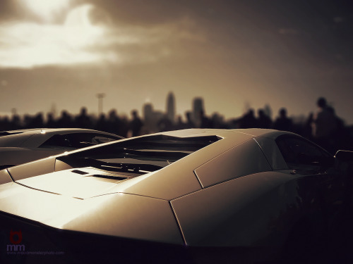 moodmonsterphoto:  The new Bull's of Charlotte - Twin Turbo Aventador