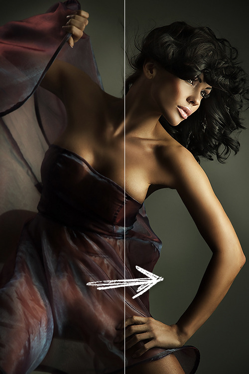 5 photoshop techniques to sharpen images  found at print24.de