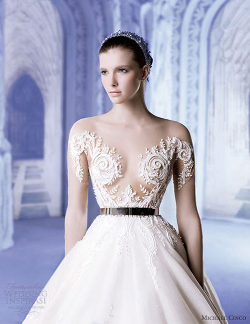 http://www.weddinginspirasi.com/2013/02/20/michael-cinco-wedding-dresses-spring-2013/2/