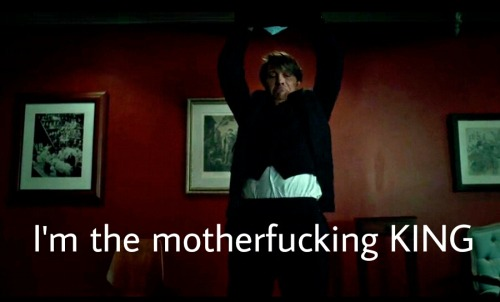 i-am-a-fannibal:  Yeah, I wouldn't mess with Hannibal