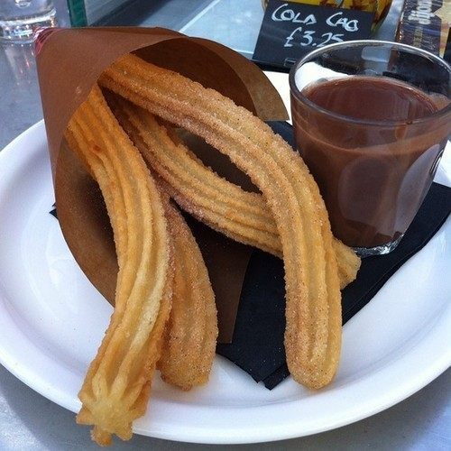 lushclub:  ve-locity:  jungle-stroll:  Porn  holy  churros craving is back omg