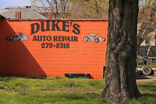 DUKE'S PLACE on Flickr.DUKE'S PLACE ~ Saint Joseph, Missouri USA ~ Copyright ©2013 Bob Travaglione. ALL RIGHTS RESERVED ~ www.JoeTown.Us ~ www.FoToEdge.com