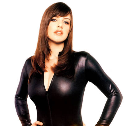europeanactresses:  Michelle Ryan