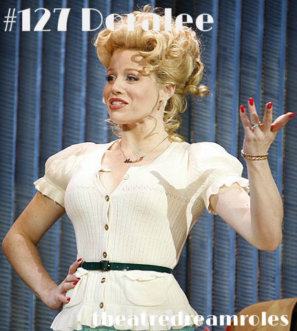 Doralee - 9 to 5 The Musical Submitted by: divinetemptations