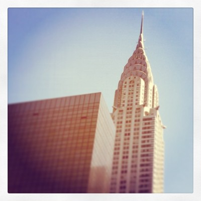 The great and graceful #Chrysler #building #nyc #newyork #architecture #manhattan