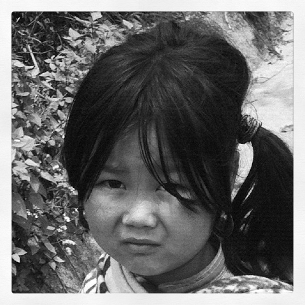 #vietnam #children #kids #sapa
