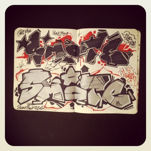 thafonsmote:  +Blackbook 📓