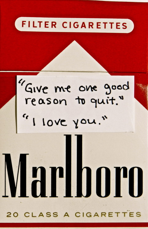 "superi0rity:  ""Three men who appeared in Marlboro advertisements—Wayne McLaren, David McLean and Dick Hammer—died of lung cancer. McLaren testified in favor of anti-smoking legislation at the age of 51. During the time of McLaren's anti-smoking activism, Philip Morris denied that McLaren ever appeared in a Marlboro ad, a position it later amended to maintaining that while he did appear in ads, he was not the Marlboro Man, considering Winfield as the holder of that title. McLaren died before his 52nd birthday in 1992""Boom."