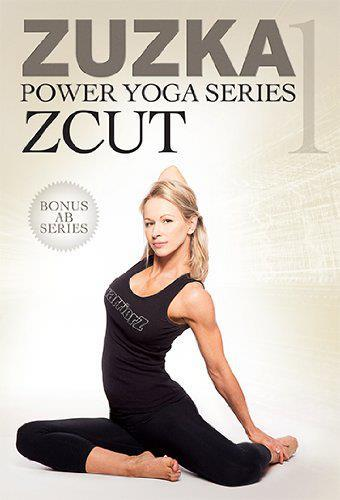 ZCUT Power Yoga Volume 1- $8.99 It's out people! Shipping to the US only, but international shipping will be available soon. (I use Reship.com for Canada usually, but think I'll wait to see how long it'll take to ship directly from Amazon).  Very excited. :) Watch the trailer below, and get DVD deets here.