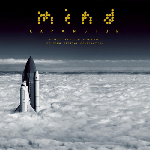 We are pleased to announce that we will be on the new Mind Expansion 50 song compilation. Details coming soon!!