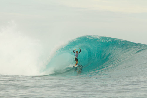 beethovensteaparty:  Kai Otton shacked at Cloudbreak