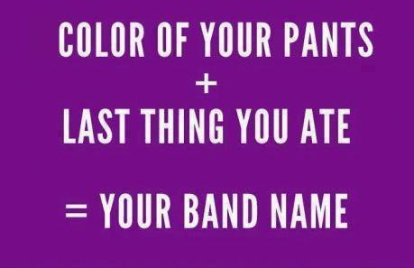 reapergrellsutcliff:  *blinks* My brand name would be 'Pink Tea'  Blue French toast