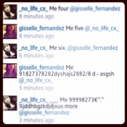 Me and Gisselle's random moments c: #me #gisselle #meep #rawr #hawt #cx #bored #like #merp #hehe #teehee #love #her #<3 #c; @gisselle_fernandez @gisselle_fernandez @gisselle_fernandez @gisselle_fernandez @gisselle_fernandez