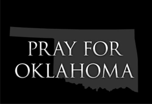 priyamjames-stylist:  Praying for those in Oklahoma and for those with families and friends affected. Red Cross Safe and Well Red Cross Donations