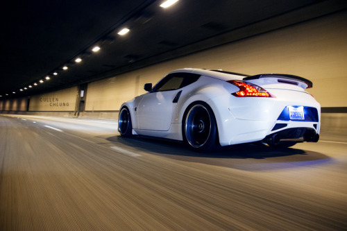 automotivated:  Wangan-Amuse Z34 (by CullenCheung)