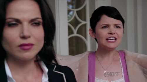 "beerfishie:  ""THEY HAVE FAMILIES"" I know, Regina. We all wish Once were more like Adventures With Cora Mills"