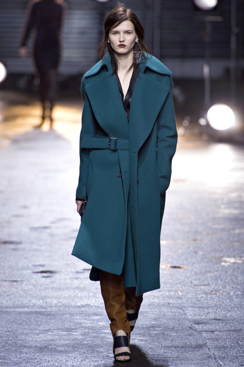 yourmothershouldknow:  3.1 Phillip Lim Autumn/Winter 2013 New York Fashion Week