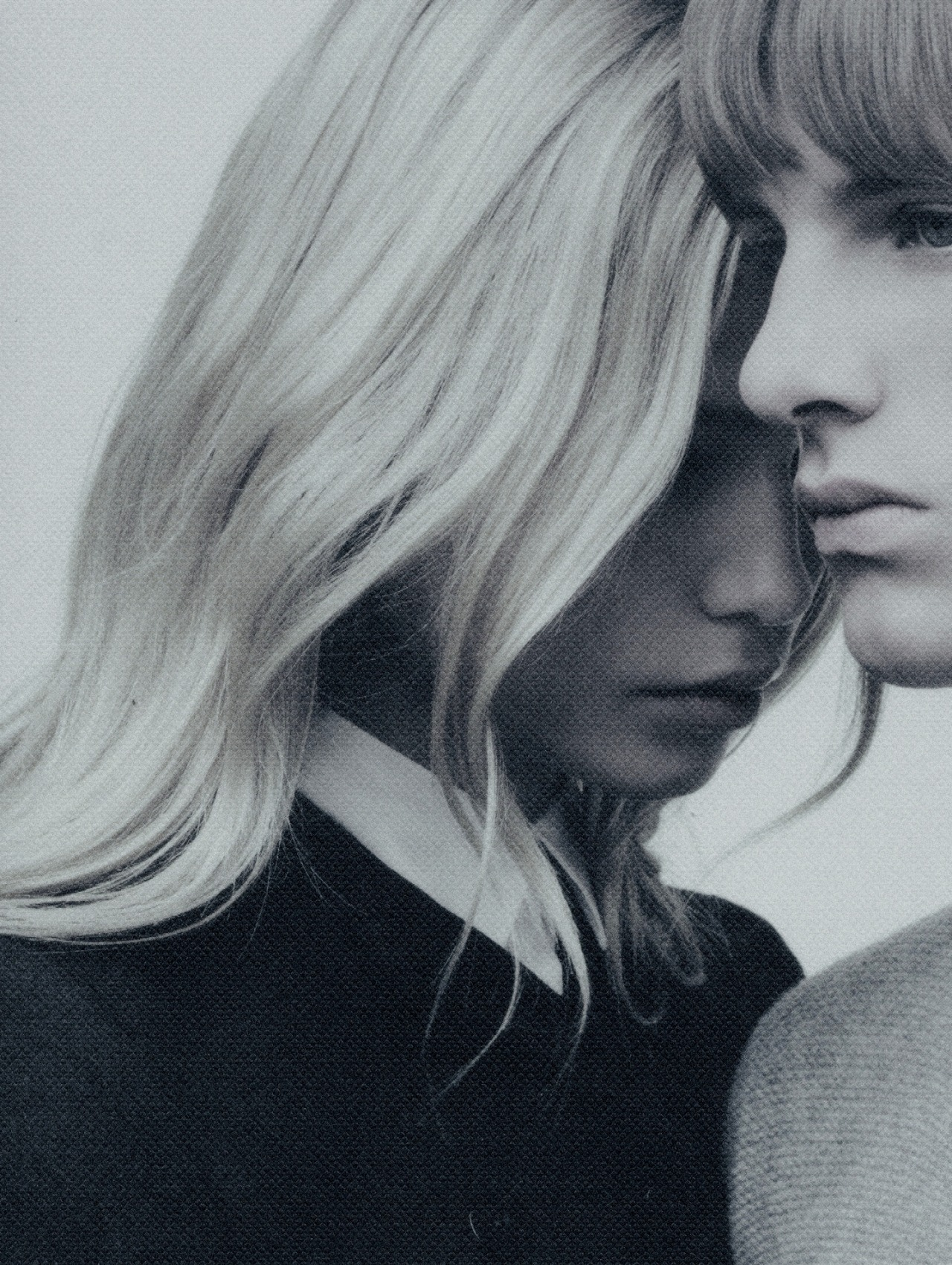 pradaphne:  Natasha Poly and Yannick Mantele photographed by Willy Vanderperre for COS Magazine Fall/Winter 2008.
