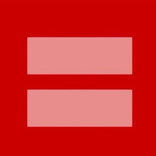 I refuse to believe that LOVE can be legislated. I believe LOVE is a basic human RIGHT.