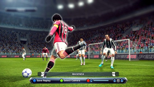 il capitano @acmilan xD – View on Path.